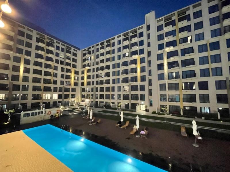 Studio Apartment For Rent in  Una Apartments,  Town Square | 11