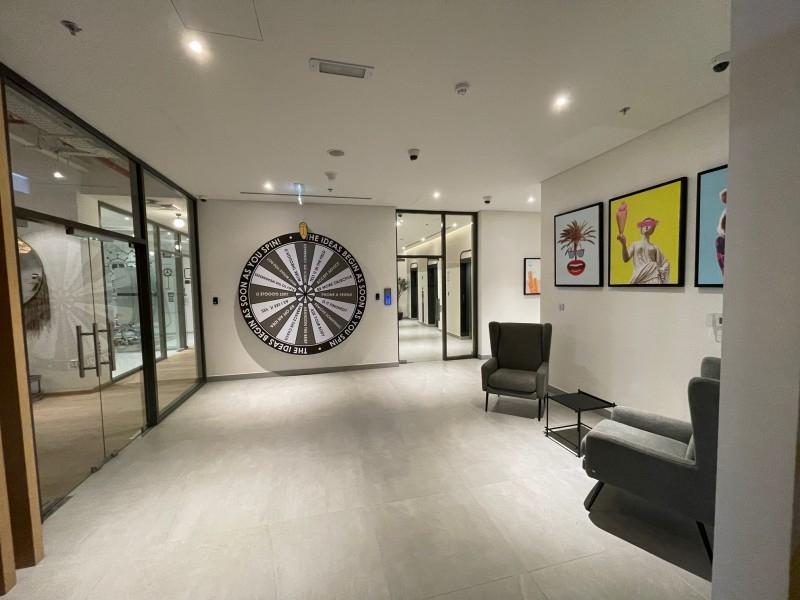 Studio Apartment For Rent in  Una Apartments,  Town Square | 14
