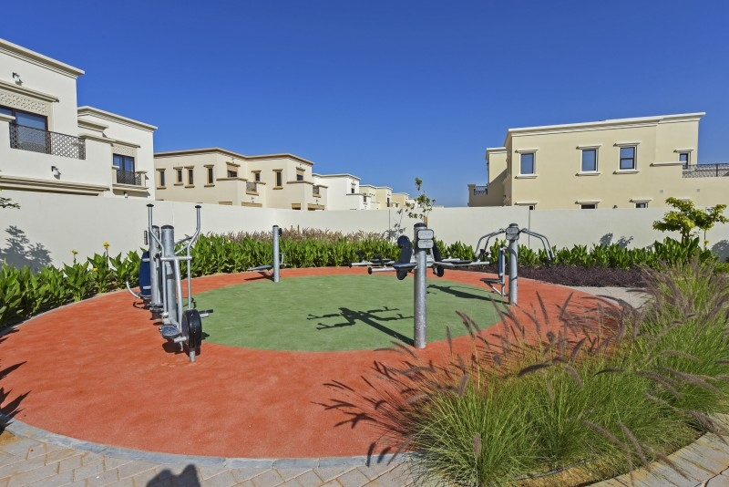 4 Bedroom Villa For Rent in  Yasmin Villas,  Arabian Ranches 2 | 15