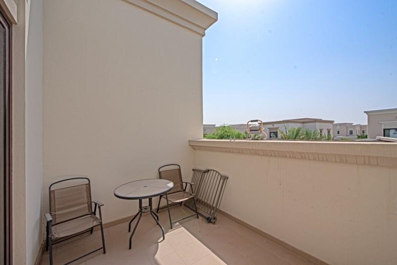 4 Bedroom Villa For Rent in  Yasmin Villas,  Arabian Ranches 2 | 8