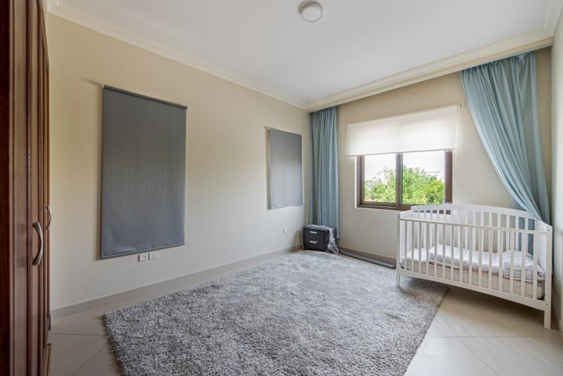 4 Bedroom Villa For Rent in  Yasmin Villas,  Arabian Ranches 2 | 10