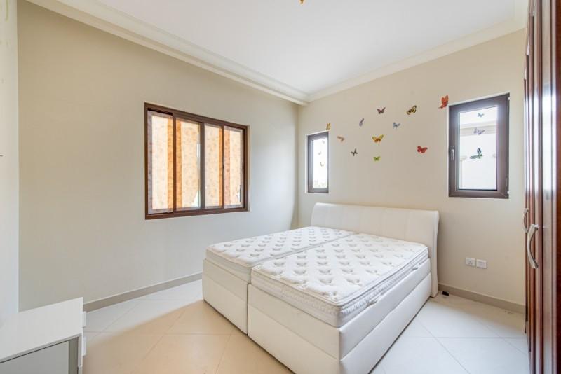 4 Bedroom Villa For Rent in  Yasmin Villas,  Arabian Ranches 2 | 4