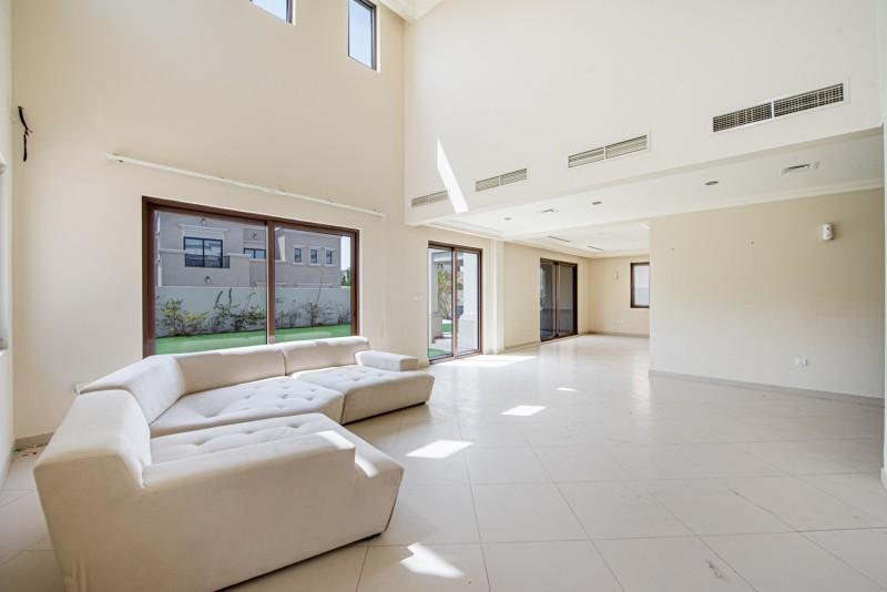 4 Bedroom Villa For Rent in  Yasmin Villas,  Arabian Ranches 2 | 0