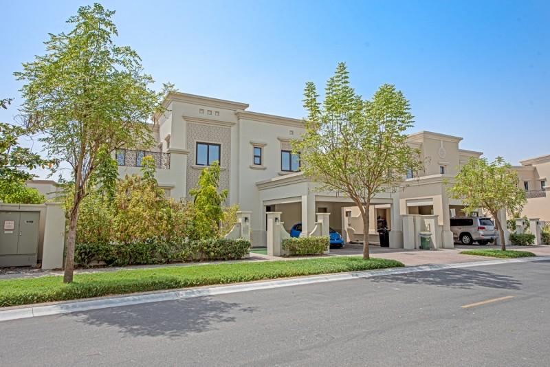 4 Bedroom Villa For Rent in  Yasmin Villas,  Arabian Ranches 2 | 14