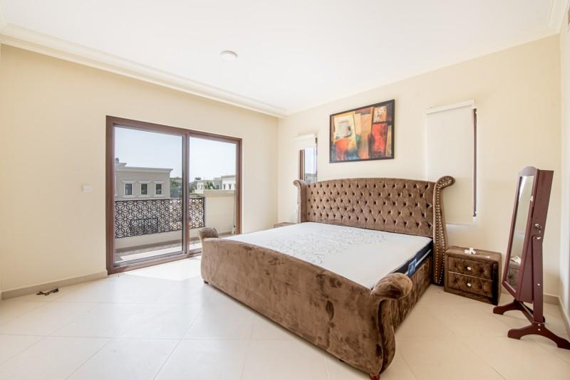 4 Bedroom Villa For Rent in  Yasmin Villas,  Arabian Ranches 2 | 6