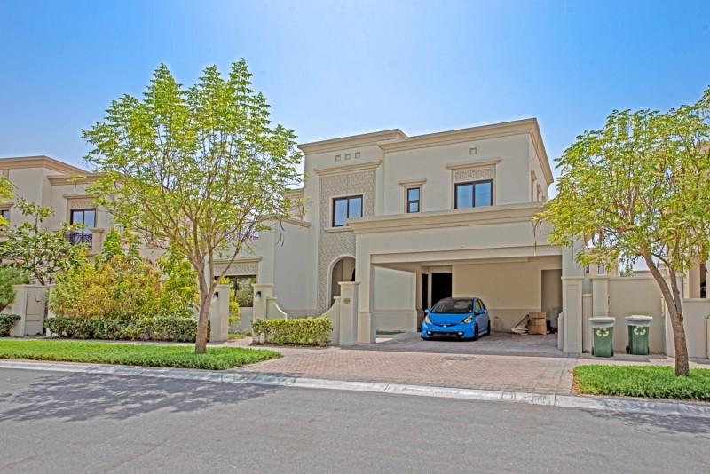 4 Bedroom Villa For Rent in  Yasmin Villas,  Arabian Ranches 2 | 12