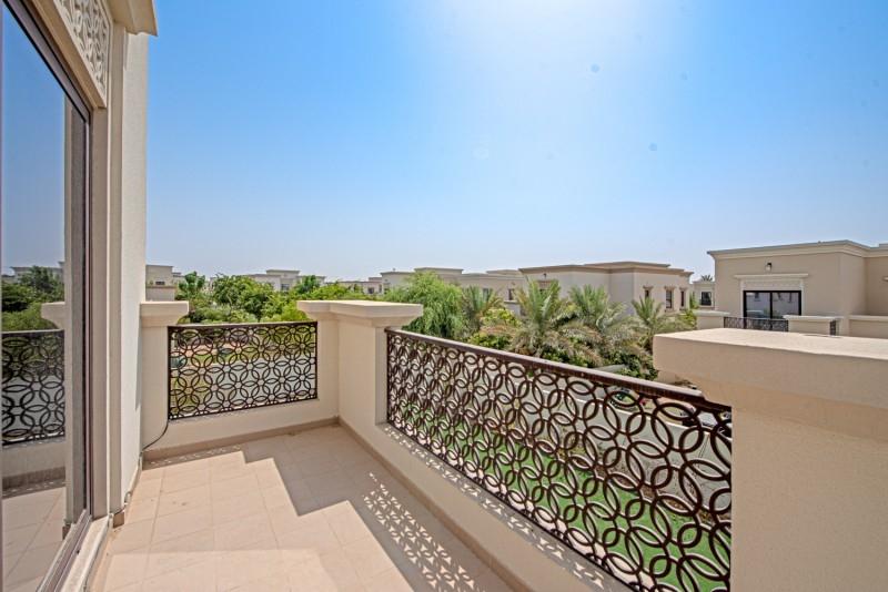 4 Bedroom Villa For Rent in  Yasmin Villas,  Arabian Ranches 2 | 13