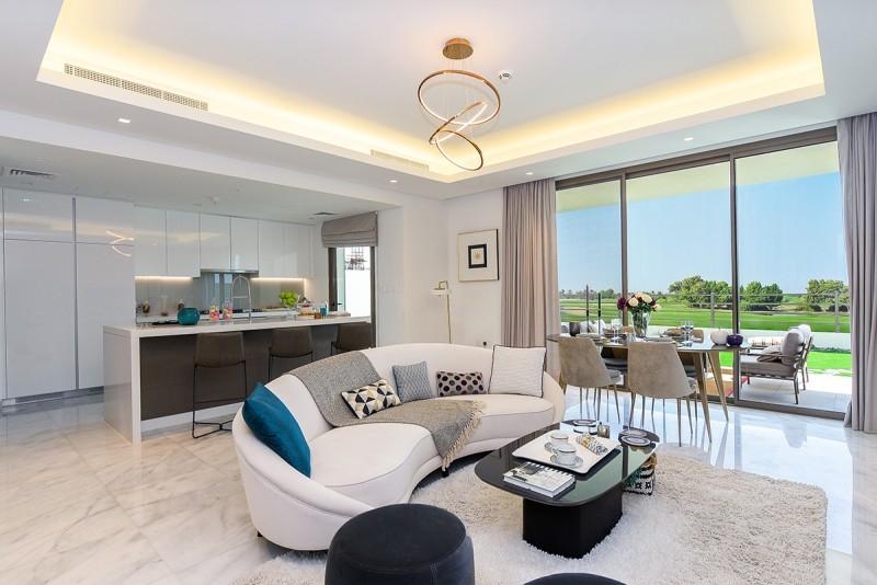 4 Bedroom Villa For Sale in  Yas Acres,  Yas Island   0