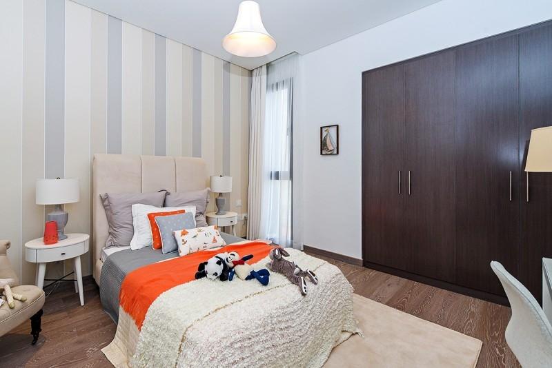 4 Bedroom Villa For Sale in  Yas Acres,  Yas Island   6