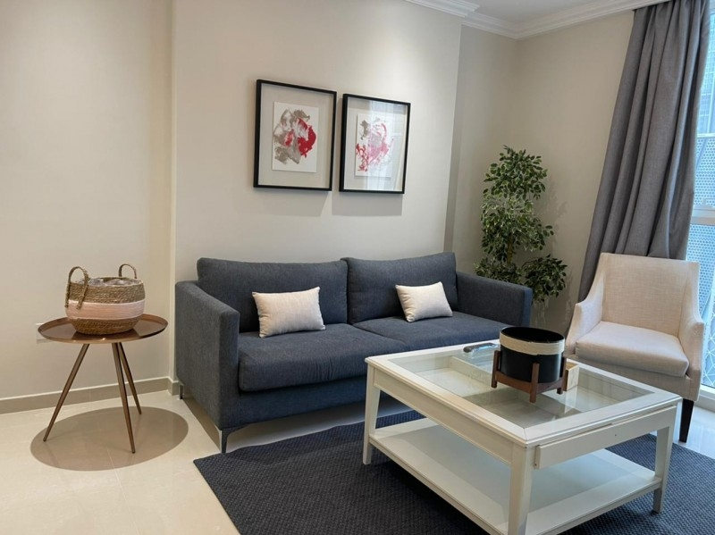 1 Bedroom Apartment For Rent in  Dunya Tower,  Downtown Dubai | 12