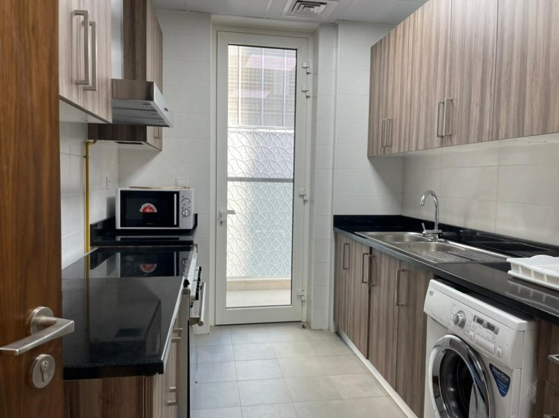 1 Bedroom Apartment For Rent in  Dunya Tower,  Downtown Dubai | 13