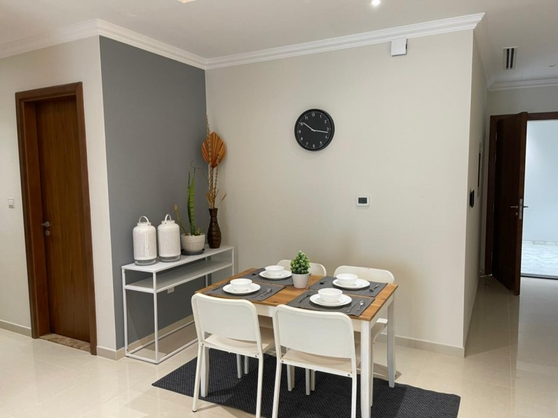 1 Bedroom Apartment For Rent in  Dunya Tower,  Downtown Dubai | 18
