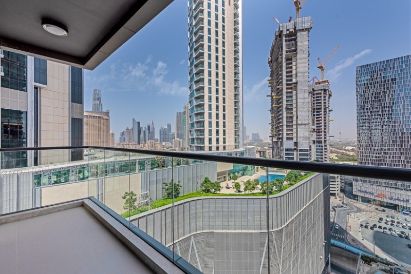 1 Bedroom Apartment For Rent in  Dunya Tower,  Downtown Dubai | 6
