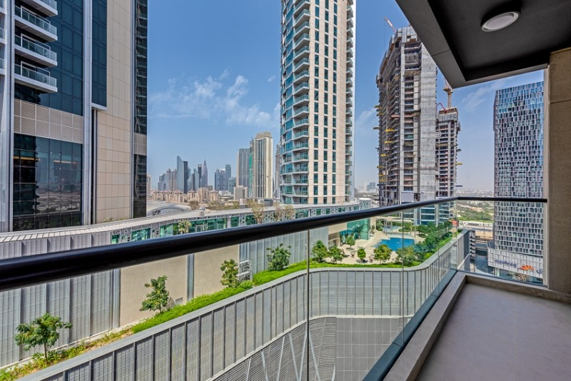 1 Bedroom Apartment For Rent in  Dunya Tower,  Downtown Dubai | 3