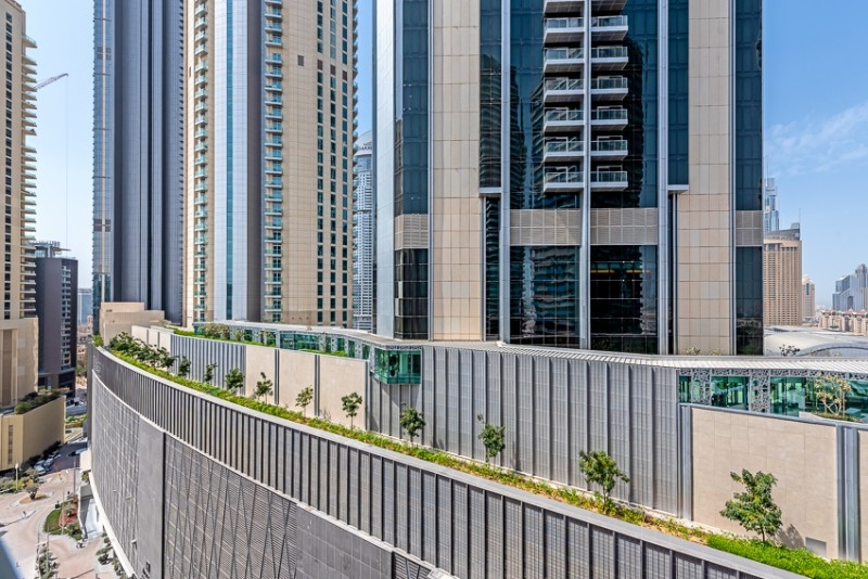 1 Bedroom Apartment For Rent in  Dunya Tower,  Downtown Dubai | 10