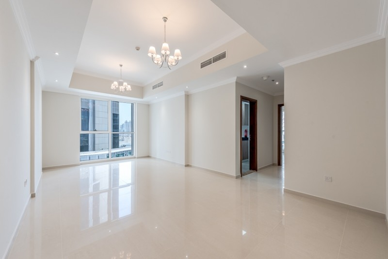 1 Bedroom Apartment For Rent in  Dunya Tower,  Downtown Dubai | 2