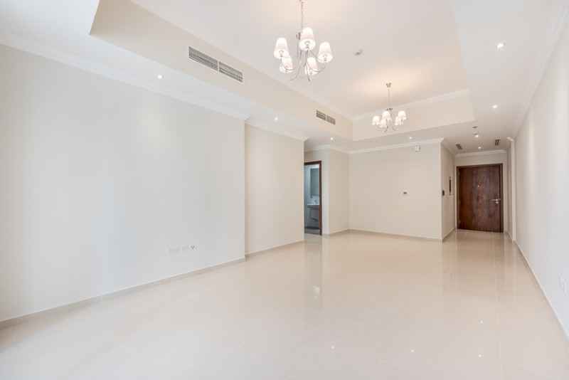 1 Bedroom Apartment For Rent in  Dunya Tower,  Downtown Dubai | 1