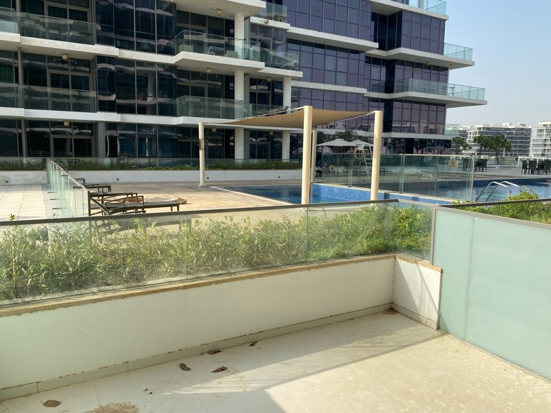 Studio Apartment For Rent in  Loreto 3 B,  DAMAC Hills (Akoya by DAMAC) | 10