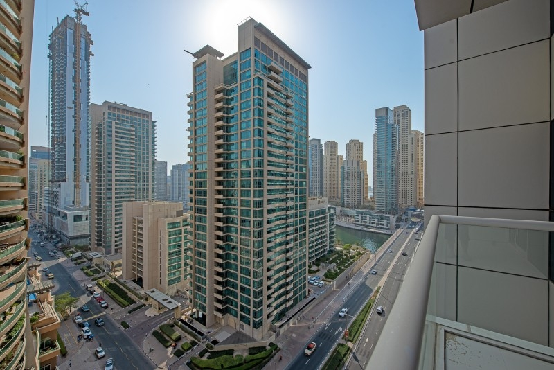 1 Bedroom Apartment For Sale in  West Avenue Tower,  Dubai Marina   2
