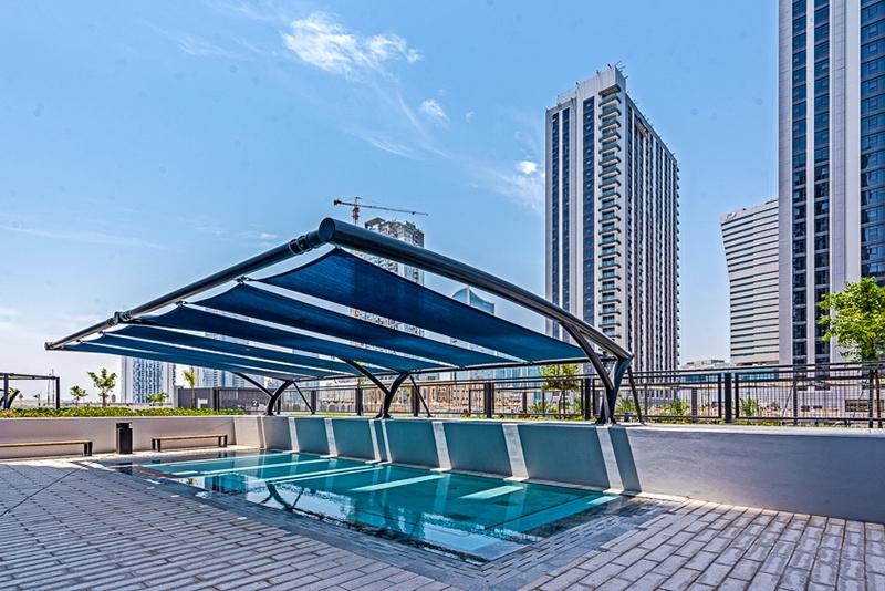 3 Bedroom Apartment For Rent in  The Bridges,  Al Reem Island | 0
