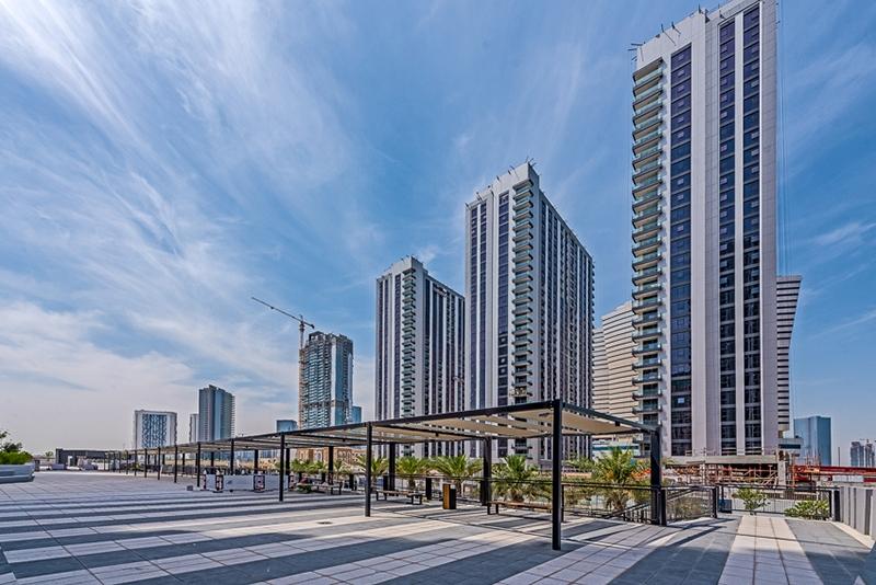 3 Bedroom Apartment For Rent in  The Bridges,  Al Reem Island | 11
