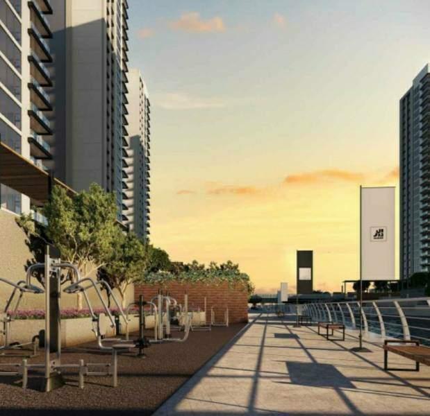 3 Bedroom Apartment For Rent in  The Bridges,  Al Reem Island | 10