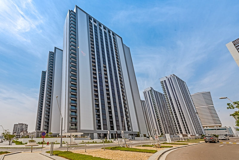 3 Bedroom Apartment For Rent in  The Bridges,  Al Reem Island | 6