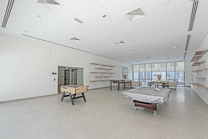 3 Bedroom Apartment For Rent in  The Bridges,  Al Reem Island | 4