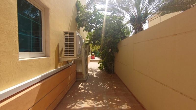 5 Bedroom Villa For Rent in  Legacy,  Jumeirah Park | 8