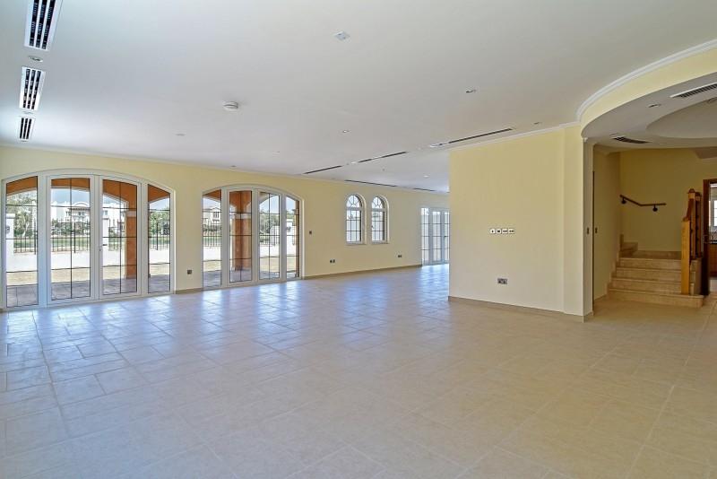 5 Bedroom Villa For Rent in  Legacy,  Jumeirah Park | 14