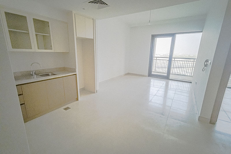 1 Bedroom Apartment For Rent in  Creekside 18 Tower B,  Dubai Creek Harbour (The Lagoons)   1