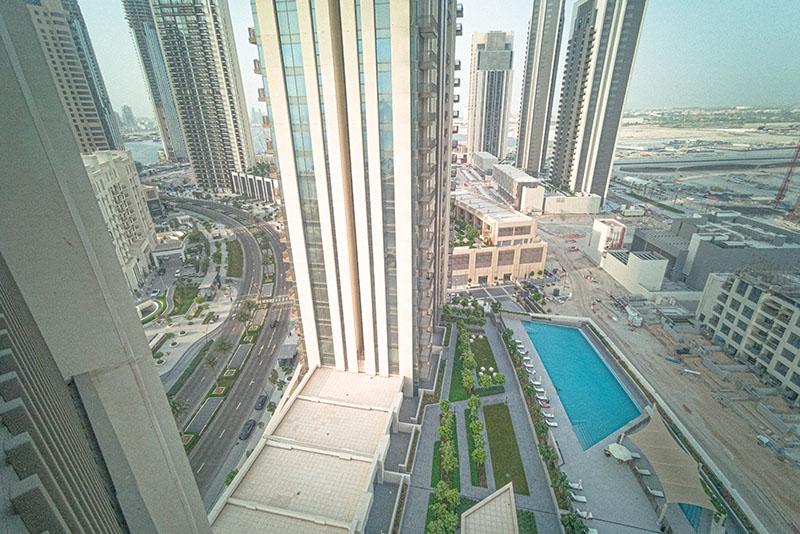 Creekside 18 Tower B, Dubai Creek Harbour (The Lagoons)