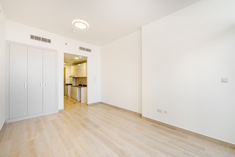 Studio Apartment For Rent in  Bloom Heights,  Jumeirah Village Circle | 3