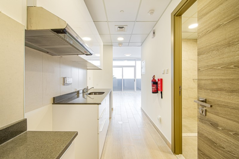 Studio Apartment For Rent in  Bloom Heights,  Jumeirah Village Circle | 7