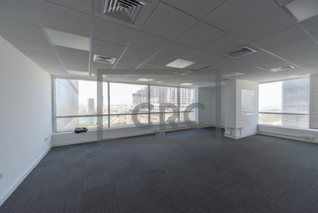 office for rent in dubai media city, concord tower | 7