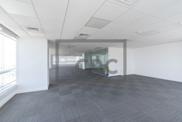 office for rent in dubai media city, concord tower | 9
