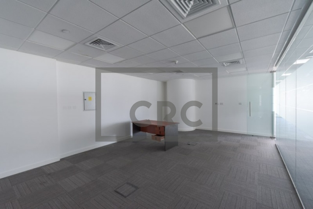 office for rent in dubai media city, concord tower | 10