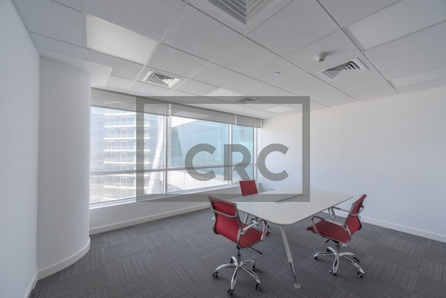 office for rent in dubai media city, concord tower | 11