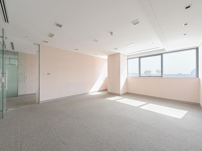 Studio Office For Rent in  Prestige Towers,  Mohammed Bin Zayed City | 6