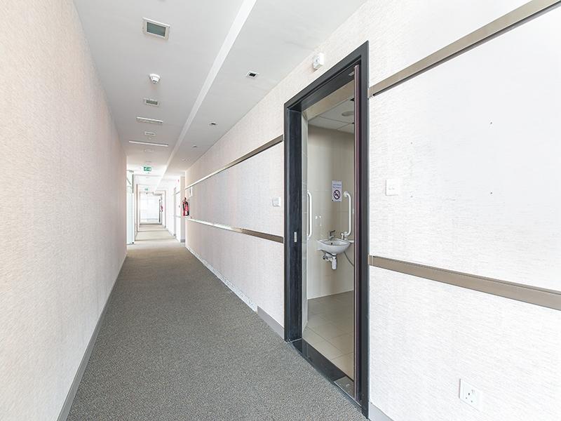 Studio Office For Rent in  Prestige Towers,  Mohammed Bin Zayed City | 11