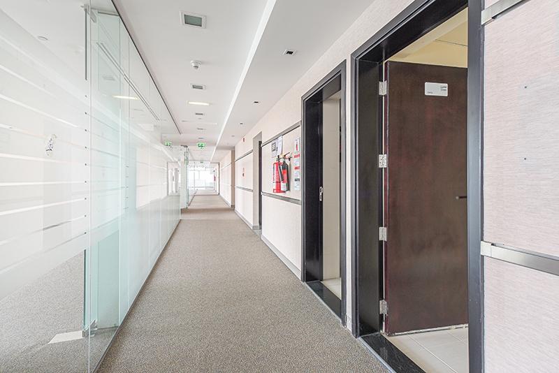 Studio Office For Rent in  Prestige Towers,  Mohammed Bin Zayed City | 10