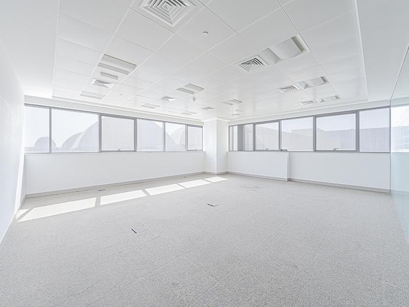 Studio Office For Rent in  Prestige Towers,  Mohammed Bin Zayed City | 1