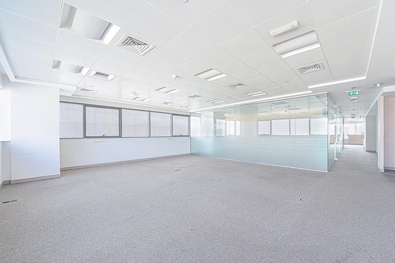 Studio Office For Rent in  Prestige Towers,  Mohammed Bin Zayed City | 4