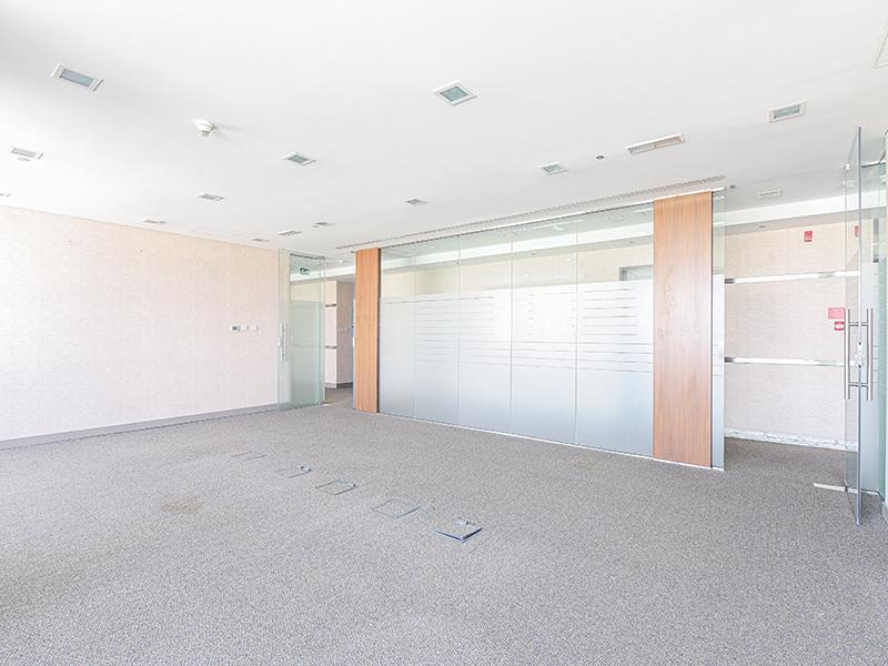 Studio Office For Rent in  Prestige Towers,  Mohammed Bin Zayed City | 8
