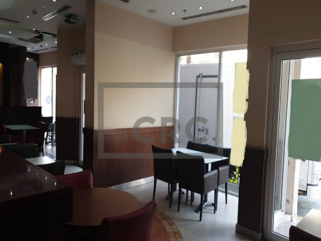 retail for sale in international city, riviera residence   4