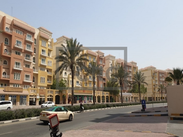 retail for sale in international city, riviera residence   14