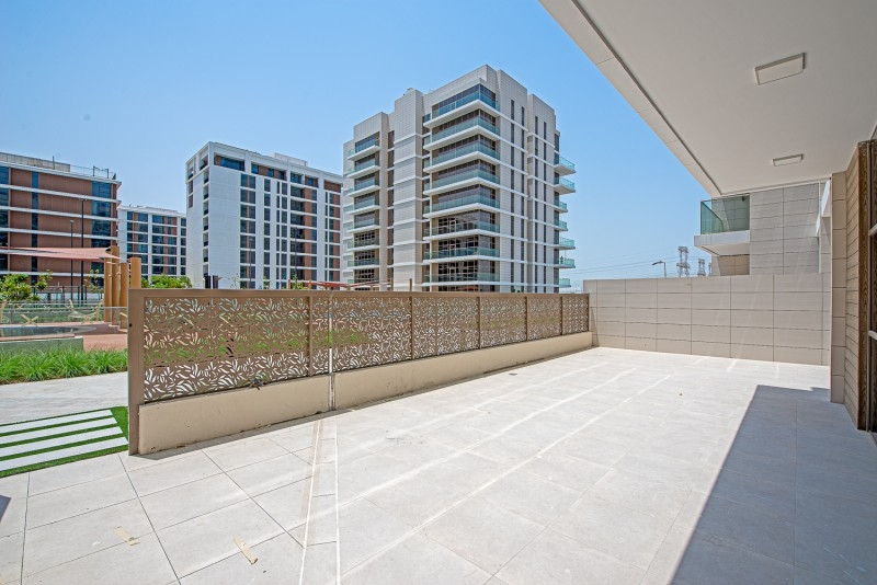 2 Bedroom Apartment For Rent in  Gardenia Residence,  Dubai Hills Estate   3
