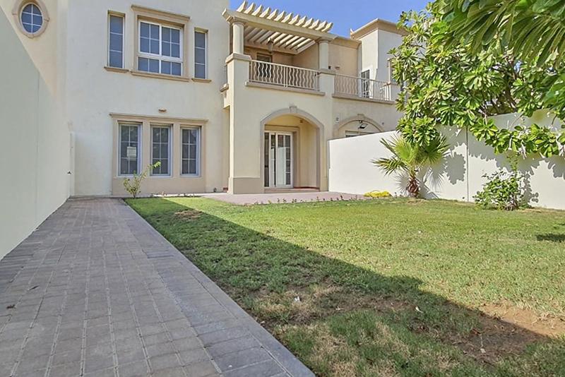3 Bedroom Villa For Rent in  Springs 10,  The Springs | 10