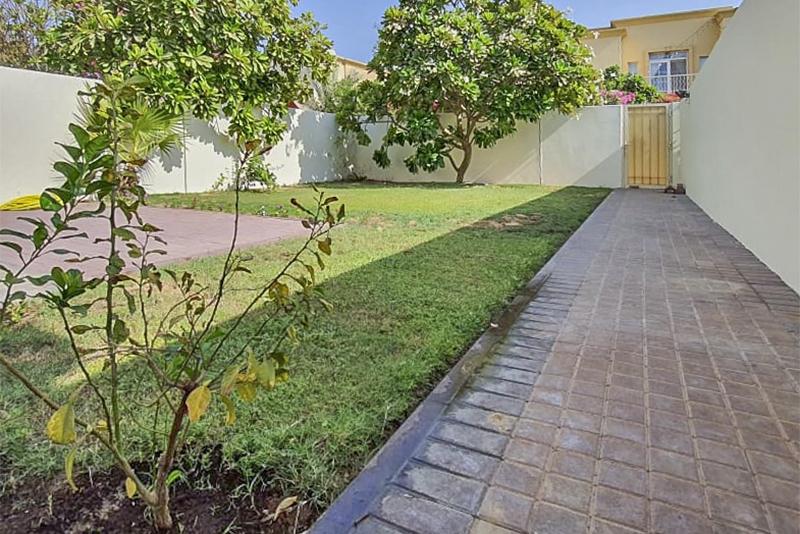 3 Bedroom Villa For Rent in  Springs 10,  The Springs | 11