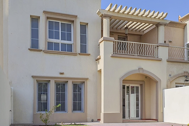 3 Bedroom Villa For Rent in  Springs 10,  The Springs | 12